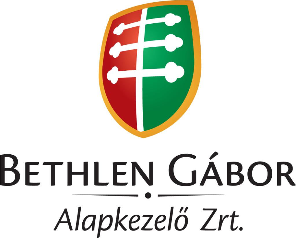 Bethlen Gábor alapkezelő logó